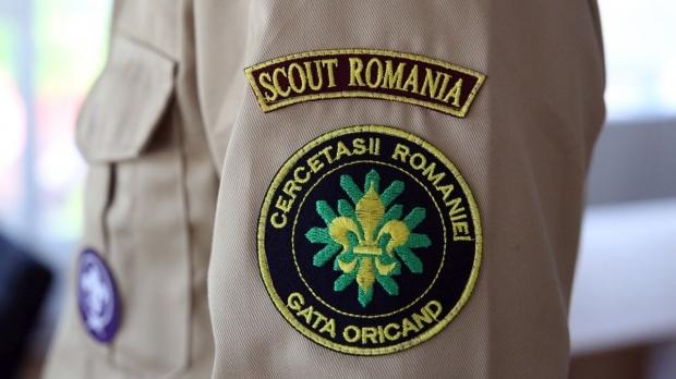 Cercetasii României