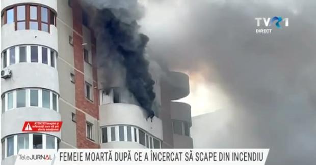 Incendiul de la Constanța - primele concluzii IGSU